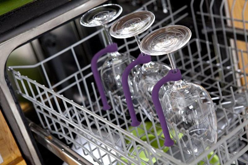 Что нельзя мыть в посудомойке